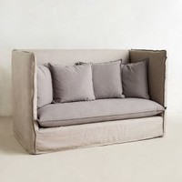 Continental Sofa by Anthropologie