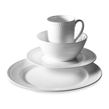 Tabletops Unlimited® Otella 16-Piece Bone China Set