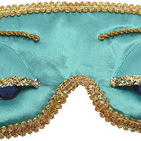 Breakfast At Tiffany's Sleep Mask - MaryGreen.com