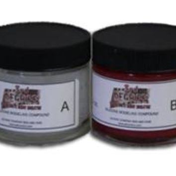 3rd Degree Kit 4 oz / Modeling & Casting / Prosthetic / Products / Home - Alcone Corporation