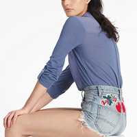 A Line Vintage Short | Lucky Brand