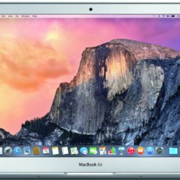 Apple MJVE2LL/A MacBook Air  13.3-Inch Laptop (128 GB)