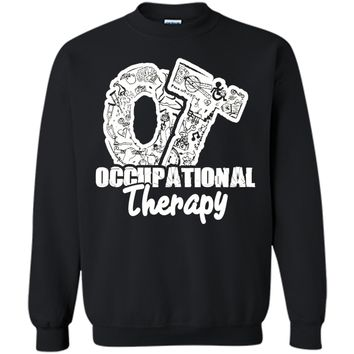 Occupational Therapy Shirt - Occupational Therapy T shirts