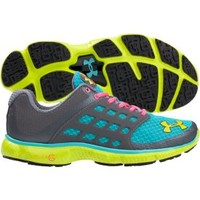 Under Armour Women's Micro G Connect Running Shoe
