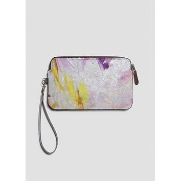 Lilac Dreaming Clutch