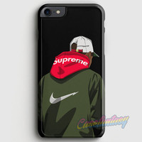 Nike Supreme Bomber iPhone 7 Case | casefantasy