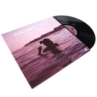 Washed Out: Life Of Leisure Vinyl LP