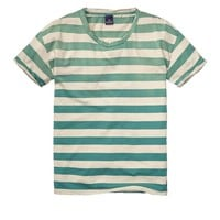 Yarn Dyed Tee - Scotch & Soda