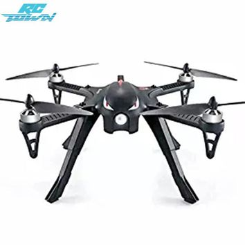 RCtown MJX Bugs 3 B3 RC Quadcopter Brushless Motor 2.4G 6-Axis Gyro Drone With H9R 4K Camera Professional Dron Helicopter