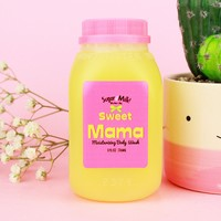 Sweet Mama Moisturizing Body Wash