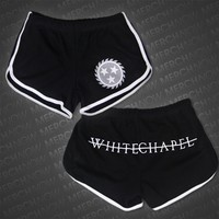 Sawblade Black/White : WC00 : MerchNOW - Your Favorite Band Merch, Music and More