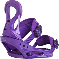 Burton Stiletto Snowboard Bindings - Women's 2016