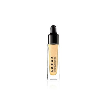 LORAC 3D Liquid Lustre Shimmering Eye Makeup Top Coat 24K