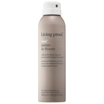 No-Frizz® Instant De-Frizzer - Living Proof | Sephora