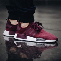 """Women """"Adidas"""" NMD Boost Casual Sports Shoes"""