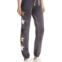 Sundry Star Sweatpants | Bloomingdales's