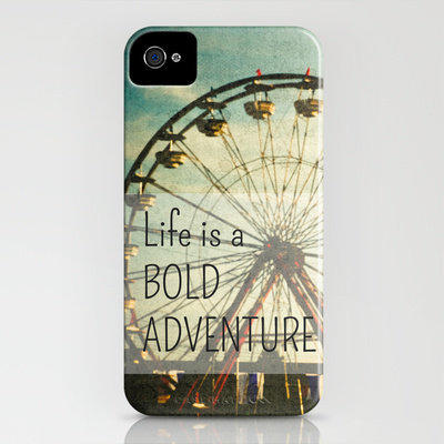 Carnival - Color iPhone Case by Joy StClaire   Society6