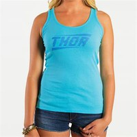 Thor Motocross Women's Voltage Tank Top - Casual - Motorcycle Superstore