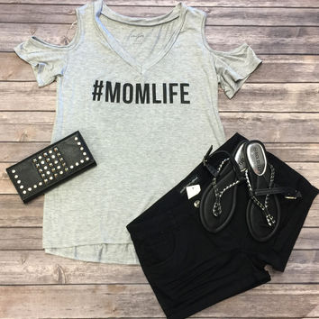 #MOMLIFE Top