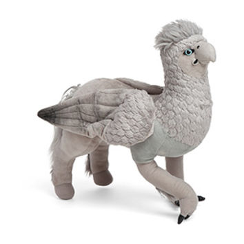 Harry Potter Buckbeak 15in Plush
