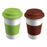 Reusable Eco Friendly Hot Cold Beverage Travel Mugs Cups