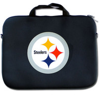 Pittsburgh Steelers Laptop Case FNLT160