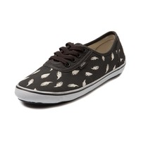 Womens Vans Cedar Feather Skate Shoe, Gray White, at Journeys Shoes
