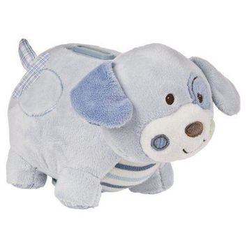 Mary Meyer Baby Cheery Cheeks Bank, Woof Woof Puppy