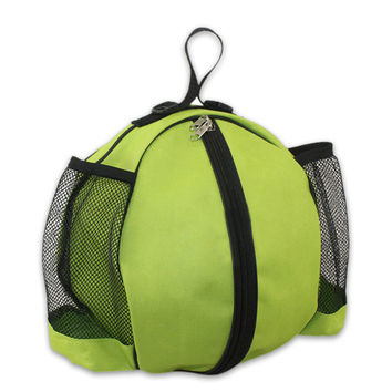 Outdoor Sports Shoulder Bag Soccer Ball Bags PVC Training Equipment Accessories Football Volleyball Basketball Bag