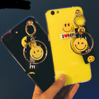 emoji iPhone Case phone