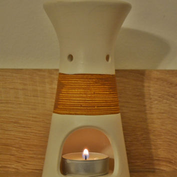 Essential Oil Diffuser / Essential Oil Burner / Ceramic  Aromatic oil diffuser
