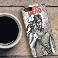 Daryl Dixion Walking Dead iPhone 5/5S Case | casefantasy