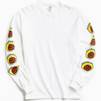 All That Logo Long Sleeve Tee - Urban Outfitters