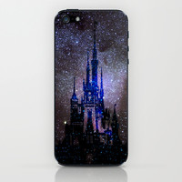 Fantasy Disney iPhone & iPod Skin by Guido Montañés