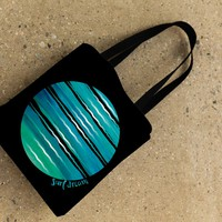 Surf Dream Tote Bag