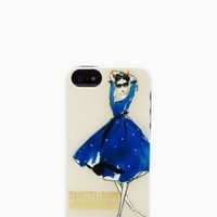 Kate Spade Naughty Girl Iphone 5 Case