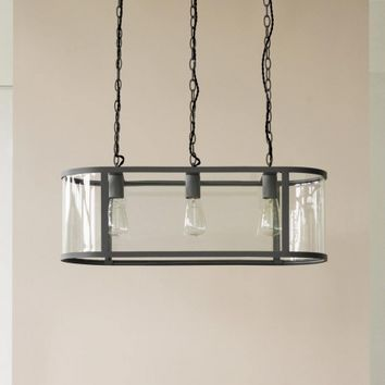Cadogen Trio Pendant Light