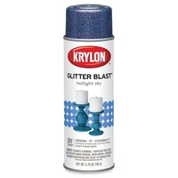 Krylon Glitter Blast Spray Paints - BLICK art materials