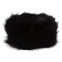 Inverni Fox Fur Hat