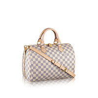 Products by Louis Vuitton: Speedy Bandoulière 30