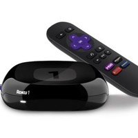 Roku 1 Digital HD Streaming Media Player Hulu Netflix Youtube Pandora