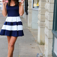 Your Derby Date {Dress} | Elle