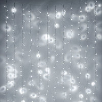 288 Curtain Fairy Lights