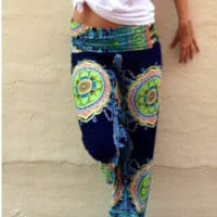 Flare! Awesome Leggings