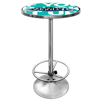 WWE Dolph Ziggler Pub Table