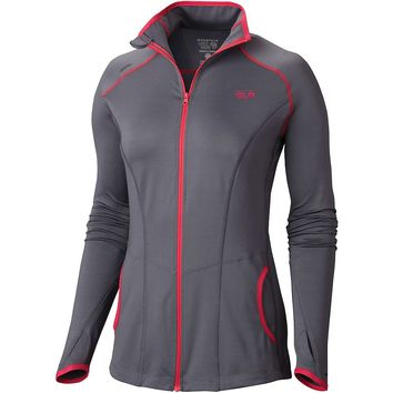 Mountain Hardwear Super Power Jacket - Women's