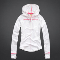 Hollister Active Pullover Hoodie