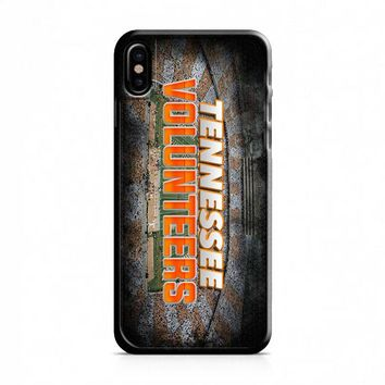 Tennessee Vols (stadium) iPhone X Case