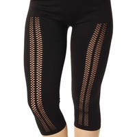 Fox Racing Women's Hello! Capri Pants