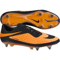 Nike Men's Hypervenom Phantom SG-Pro Soccer Cleat - Orange/Black | DICK'S Sporting Goods